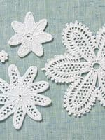 The Go-To-Book for Irish Crochet Motifs 871388 DISCONTINUED